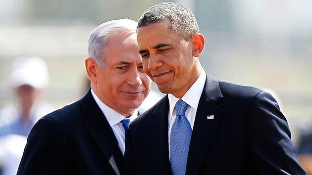 """""""EE.UU. a menudo ha traicionado y ha vendido a Israel"""""""