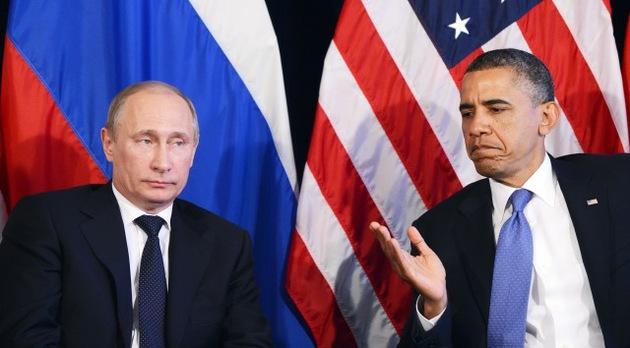 EE.UU. y Rusia van camino de una nueva guerra fría