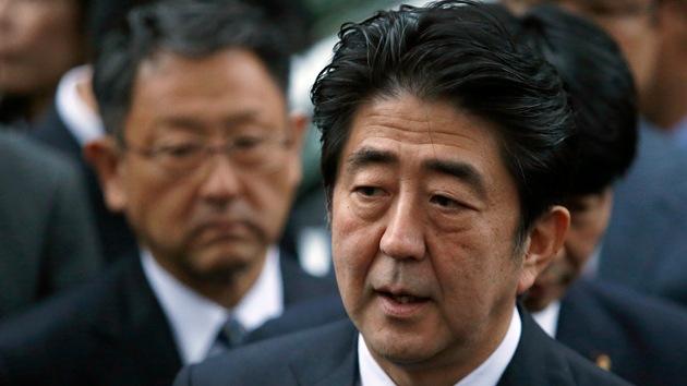 Corea del Norte compara al primer ministro japonés con Hitler