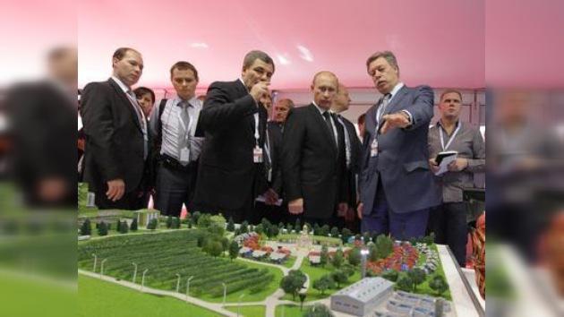 Conclusiones del Foro Sochi 2010: el clima de inversión se recupera
