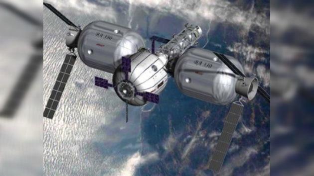 Hotel cósmico solucionará el problema del desempleo espacial