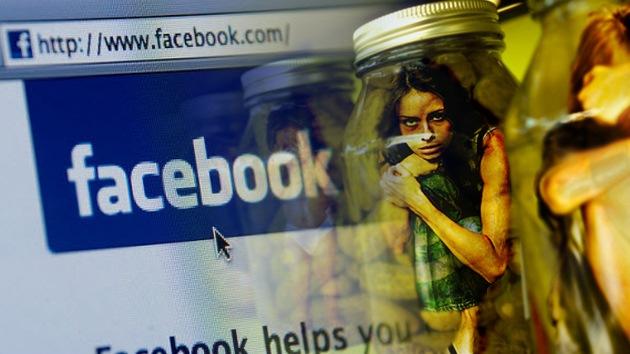 Facebook se usa para el secuestro y tráfico de menores en Indonesia