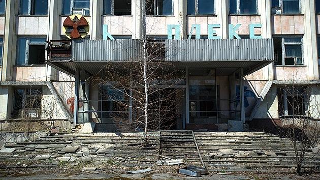 """""""Si Kiev usa el combustible nuclear de EE.UU., no ha aprendido la lección de Chernóbil"""""""