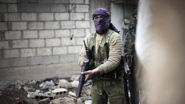 """Historiador de EE.UU.: """"La población se sublevará contra los rebeldes sirios"""""""