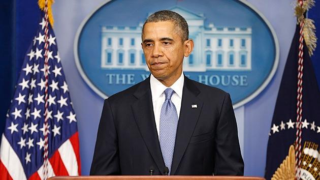 """Senadora rusa: """"Barack Obama no merece el Premio Nobel"""""""