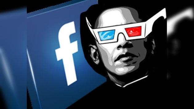El ratón lo carga el diablo: expulsan a un marine por criticar a Obama en Facebook