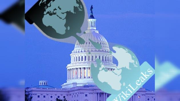 EE. UU. reorganiza su red diplomática por las revelaciones de WikiLeaks
