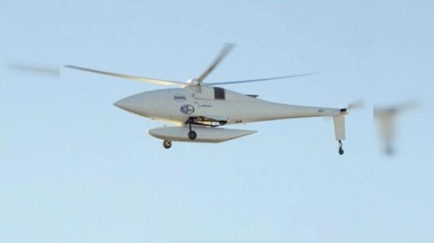 Un instrumento letal más en la colección de 'drones' estadounidenses
