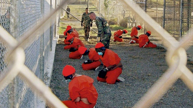 Se cumplen 6 meses del inicio de la huelga de hambre de los presos de Guantánamo