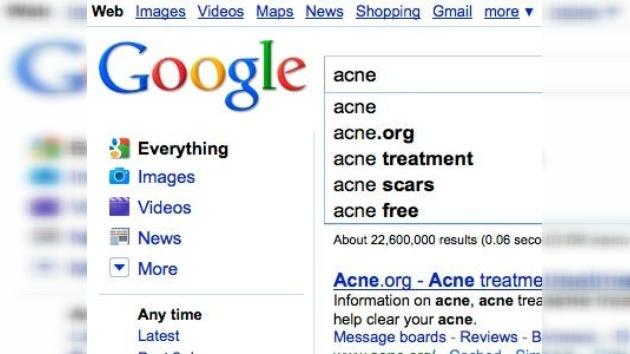 Google fue acusado de fraude por los resultados de búsqueda