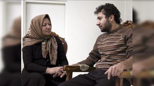 La televisión iraní desmiente la liberación de Shakineh Ashtianí