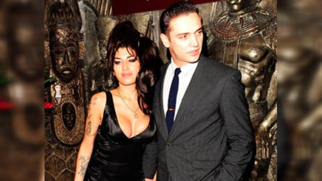 El sueño truncado de Amy Winehouse y su novio Reg Travis