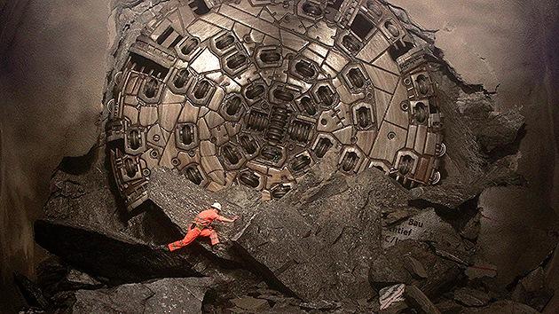La humanidad habría marcado ya la siguiente era geológica de la Tierra