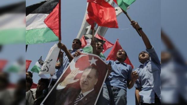 Turquía rechaza de plano toda mediación de EE. UU. en su contencioso con Israel