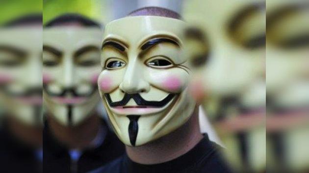 Los negocios sucios en la mira de Anonymous Analytics