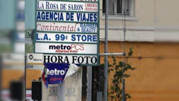 Un 43,7% más de empresas hispanas en EE. UU. entre 2002 y 2007