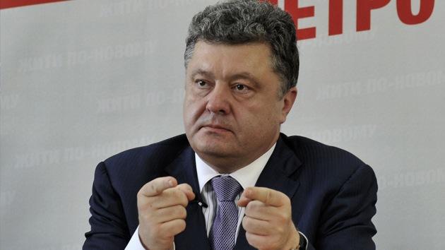"""""""Volaremos repetidores para impedir el acceso a la televisión rusa en Ucrania"""""""