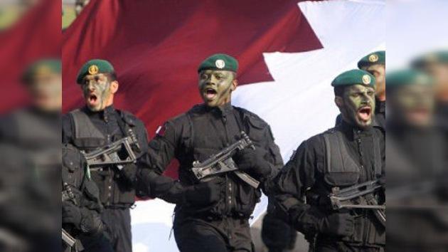 Fracasa un intento de golpe militar en Qatar