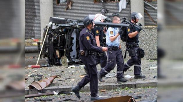 Noruega no se explica el primer atentado de su historia
