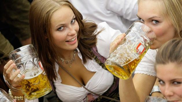 Científicos descubren la clave del sabor de la cerveza