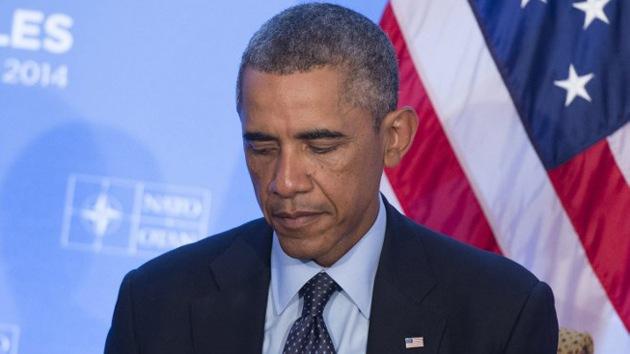 "'The National Review': El Estado Islámico ""colapsó la política exterior de Obama"""