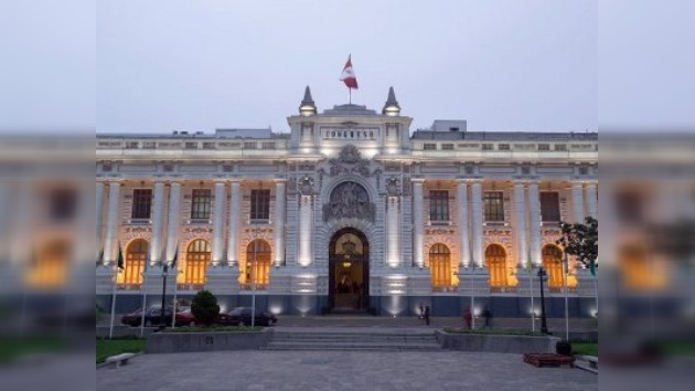 Perú estudiará el reconocimiento de Osetia del Sur y Abjasia
