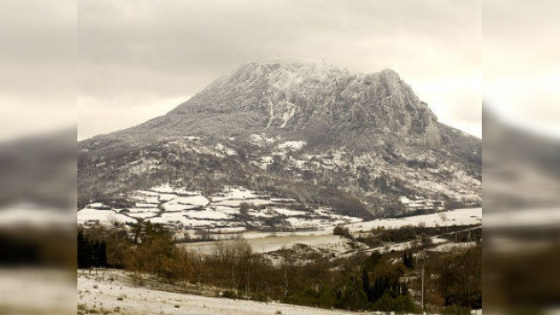 Los ufólogos van al sur de Francia para salvarse del Apocalipsis del 2012