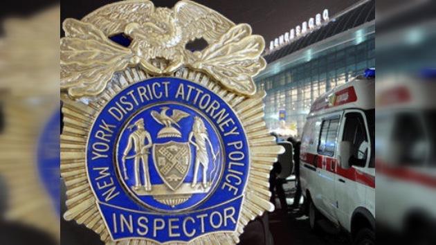 Un experto de EE. UU. participará en la investigación del atentado en Moscú