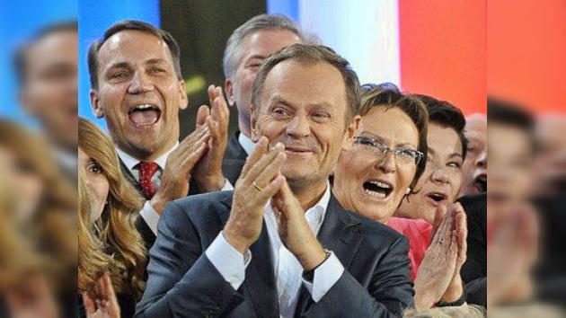 Polonia: partido gobernante gana las elecciones parlamentarias