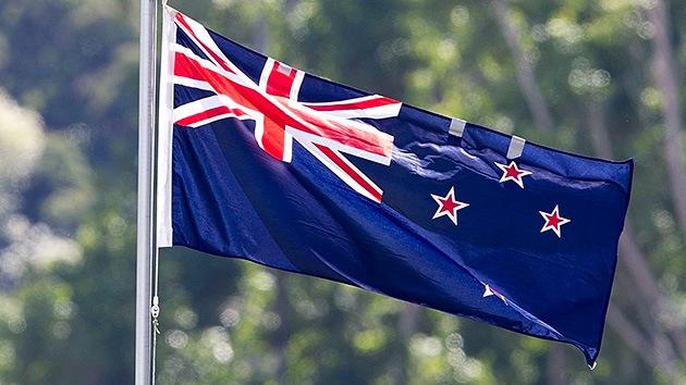 Nueva Zelanda estudia cambiar de bandera para subrayar el fin de su pasado colonial