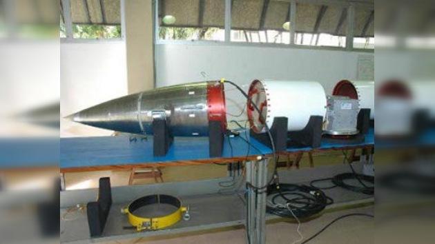 Vehículo espacial brasileño lanzado hoy con éxito