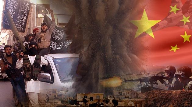 ¿Yihad contra China? Al Qaeda emula al Estado Islámico en sus amenazas a Pekín