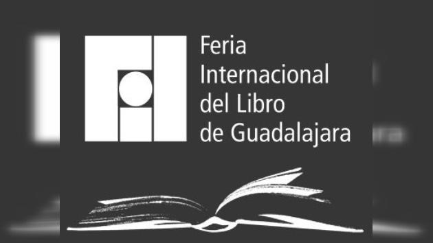 Comienza la Feria Internacional del Libro en Guadalajara