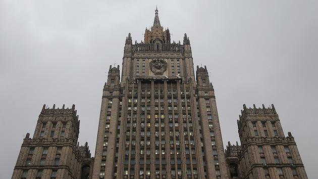 Rusia no planea imponer sanciones unilaterales contra Corea del Norte