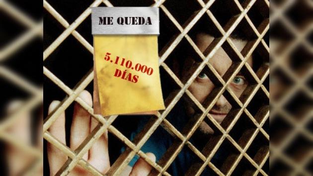 14.400 años en prisión para 'rectificar' a un violador