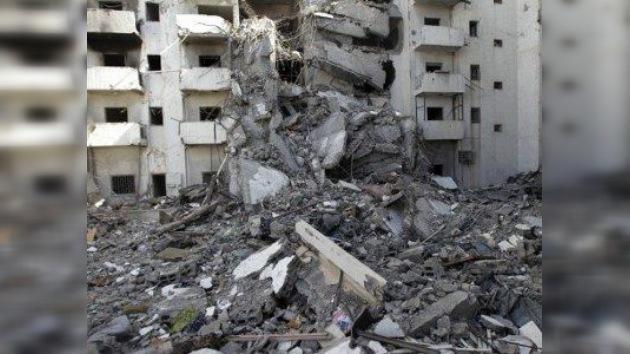 Rusia pide investigar el rastro de sangre dejado por la OTAN en Libia