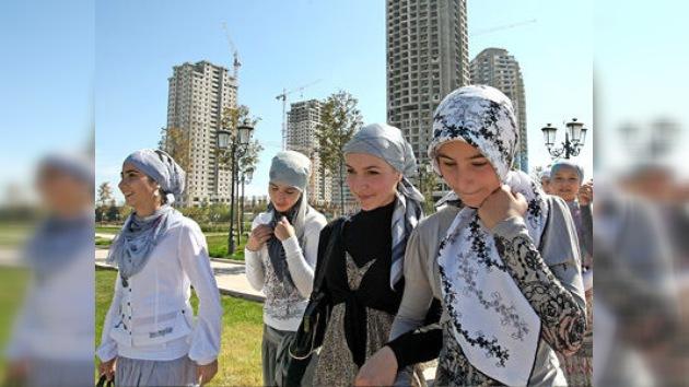¡Musulmanas de todo el mundo, únanse!