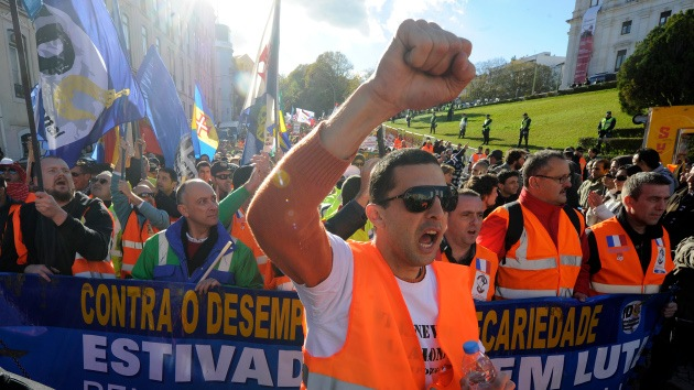 Portugal engañada por un consultor falso de la ONU