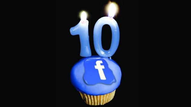 Facebook cumple 10 años: conozca los datos más curiosos de la mayor red social