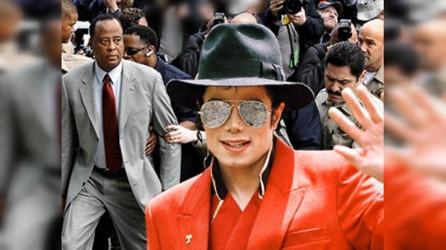 Los pecados del médico de Jackson: ¿Qué quería esconder?