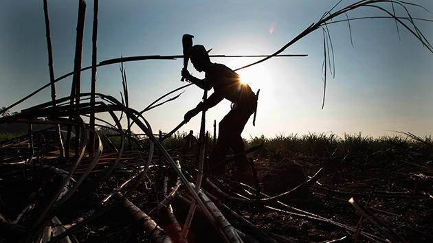 Miles de hombres mueren por una misteriosa epidemia en América Central