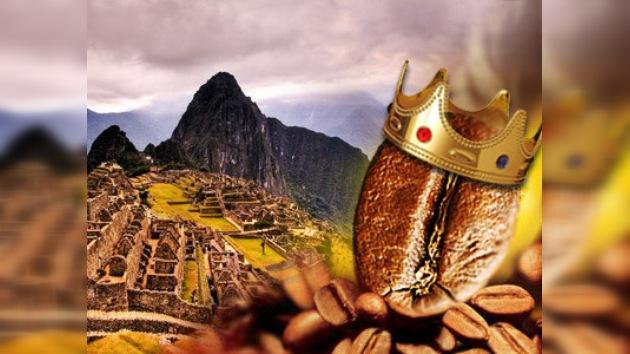 El café peruano es el mejor del mundo