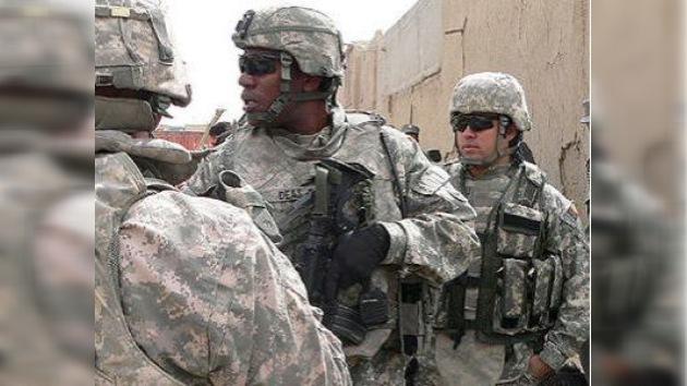 El drama de ex combatientes del Ejército Nacional de Afganistán
