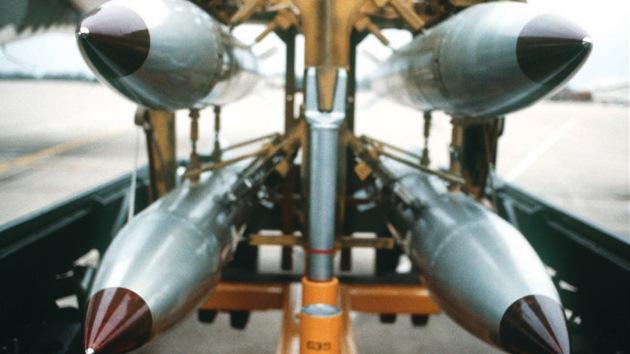 Científicos de EE.UU. instan al Gobierno a dejar de desarrollar nuevas armas nucleares