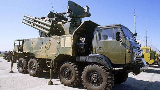 Rusia dispondrá a partir de 2021 de nuevas armas espaciales y de defensa antiaérea