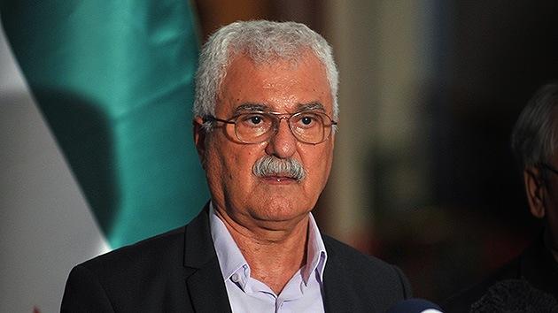 El mayor bloque de la oposición siria no asistirá a las conversaciones de paz en Ginebra