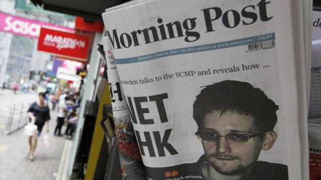 """Experto: """"Sea como fuere la condena a Manning, Snowden seguirá con sus filtraciones"""""""