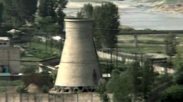 Expertos aseguran que Corea del Norte reactivó su reactor nuclear en Yongbyon