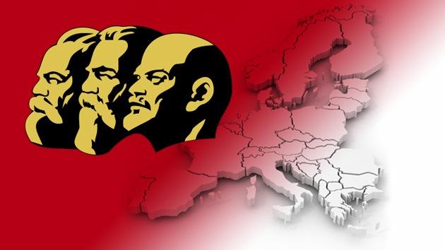 Los 'fantasmas' del comunismo y del fascismo recorren Europa