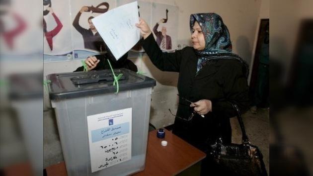 Irak celebra elecciones al Parlamento por segunda vez desde 2003